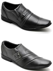 e82266998 Sapato De Rodinha Em Baixo - Sapatos Sociais para Masculino no ...