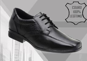 1d3f00b20 Sapato Social Atacado Masculino Sapatos Sociais - Sapatos com o Melhores  Preços no Mercado Livre Brasil