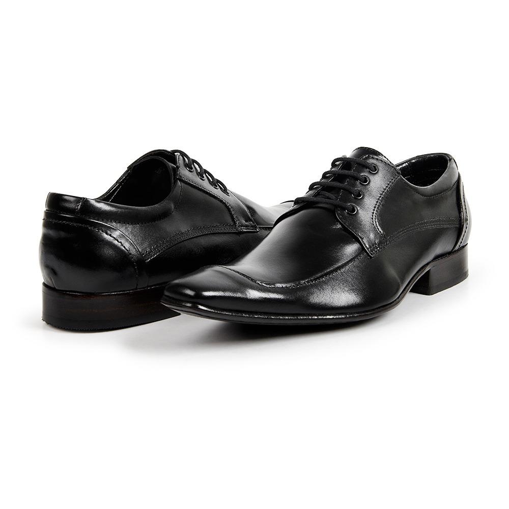 c9d63f3a4 sapato social masculino couro legitimo clássico solado couro. Carregando  zoom.
