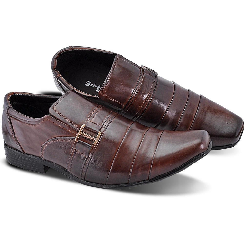 508c994c3 sapato social masculino couro legitimo direto da fábrica. Carregando zoom.