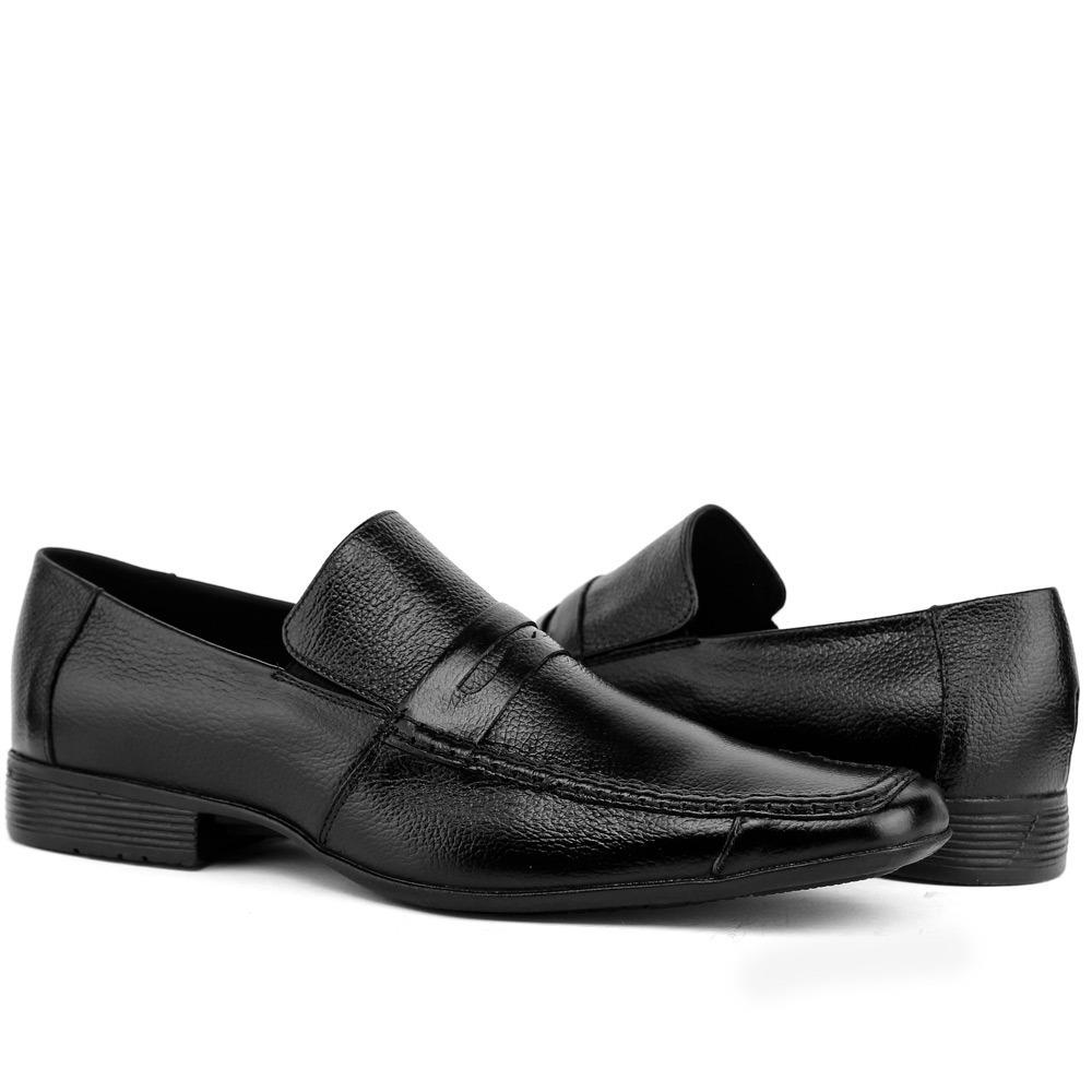 7dbb1d04d sapato social masculino couro legítimo direto da fábrica. Carregando zoom.