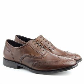 823216764 Sapato Masculino Couro Feito A Mão - Sapatos no Mercado Livre Brasil