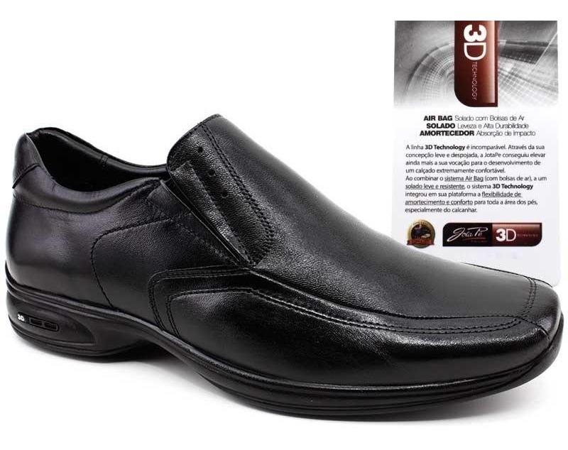 db1f4ecf06 sapato social masculino couro legítimo jota pe 71450 pixolé. Carregando  zoom.