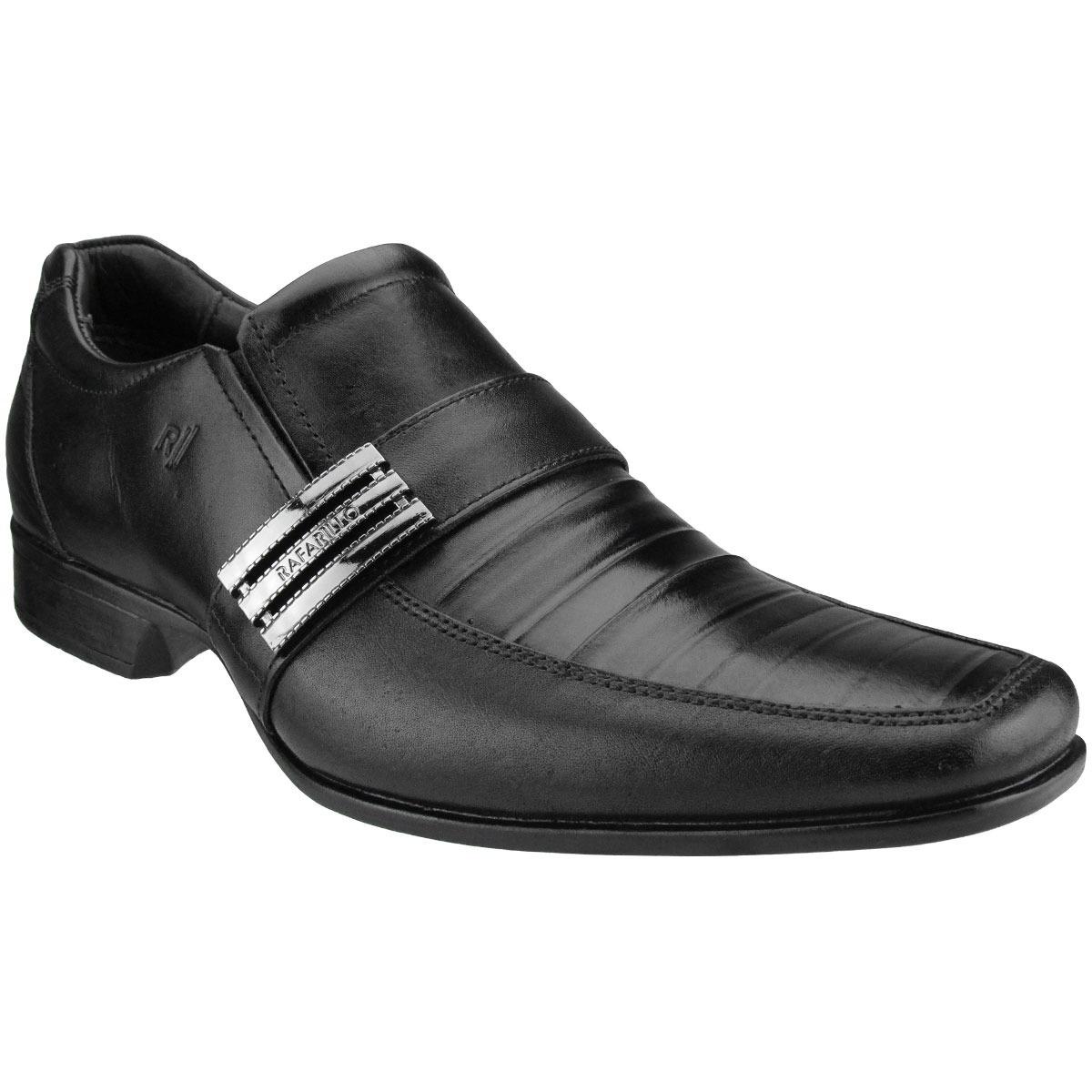 4052dc978 sapato social masculino couro legítimo rafarillo 6808596. Carregando zoom.