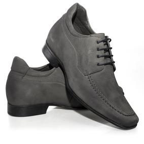 6739115f4 Sapato Social Rafarillo Cinza Masculino - Calçados, Roupas e Bolsas com o  Melhores Preços no Mercado Livre Brasil
