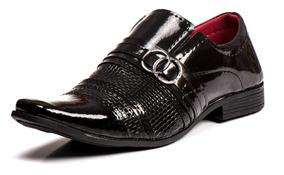 3896e4d39 Tenis Verniz Masculino - Calçados, Roupas e Bolsas com o Melhores Preços no  Mercado Livre Brasil