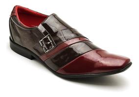 7b74cf183 Kit Sapato Social De Franca - Sapatos com o Melhores Preços no Mercado  Livre Brasil