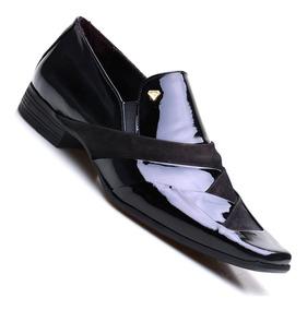 10b098d49 Sapatos Calvest Verniz - Sapatos com o Melhores Preços no Mercado Livre  Brasil