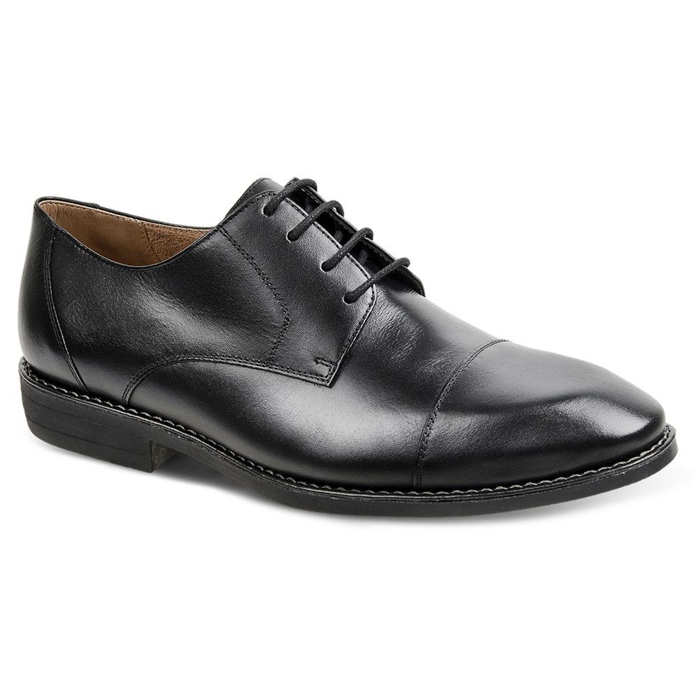 6a79f963d6 sapato social masculino derby sandro moscoloni romana preto. Carregando zoom .