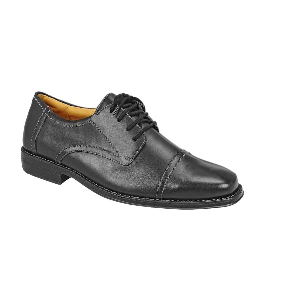 75f384c684 sapato social masculino derby sandro moscoloni whitman preto. Carregando  zoom.