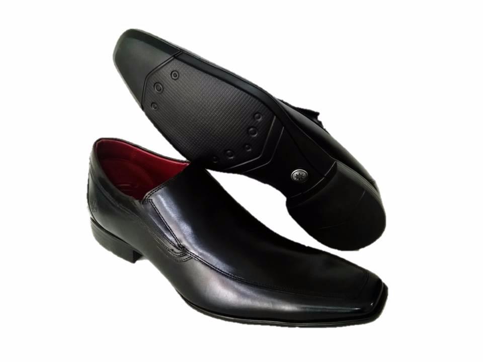 be0c292db6 sapato social masculino dudalina sola borracha. Carregando zoom.