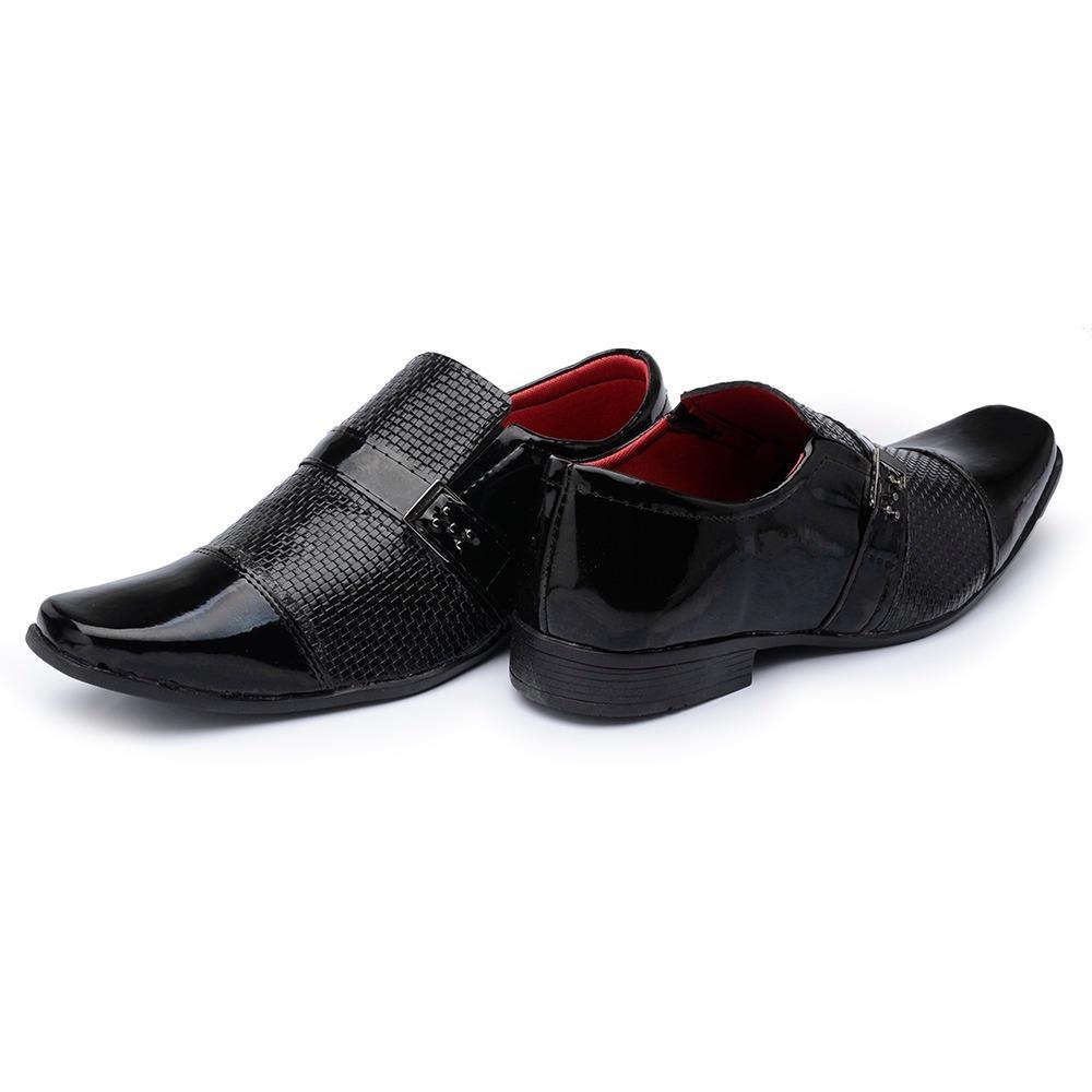 ce7eeca15 sapato social masculino elegance 5015 melhor preço. Carregando zoom.