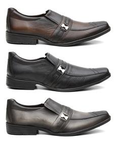 82fbd4c29 Sapato Social Masculino - Sapatos para Masculino com o Melhores ...