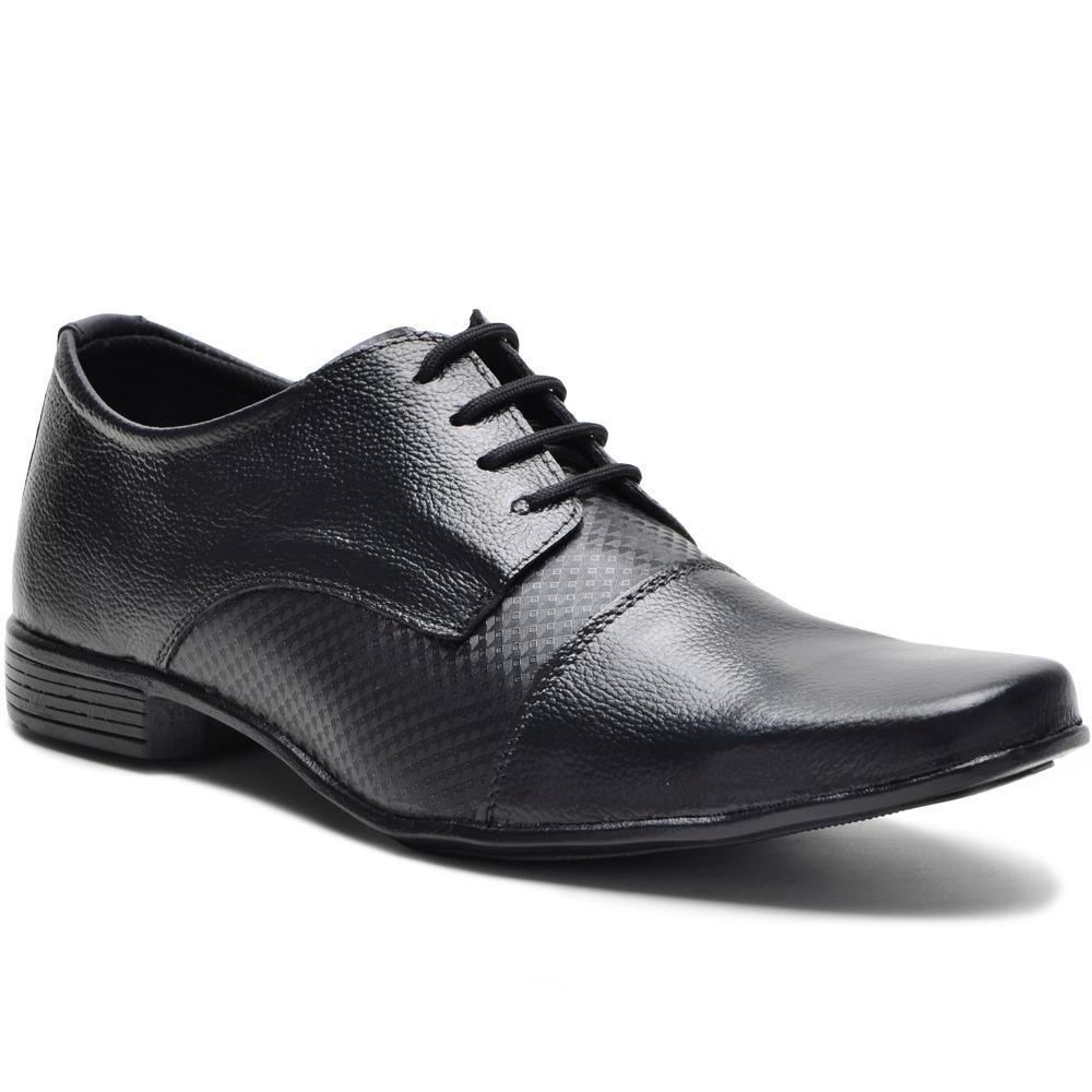 8260497a25 sapato social masculino em couro legitimo melhor preço confo. Carregando  zoom.