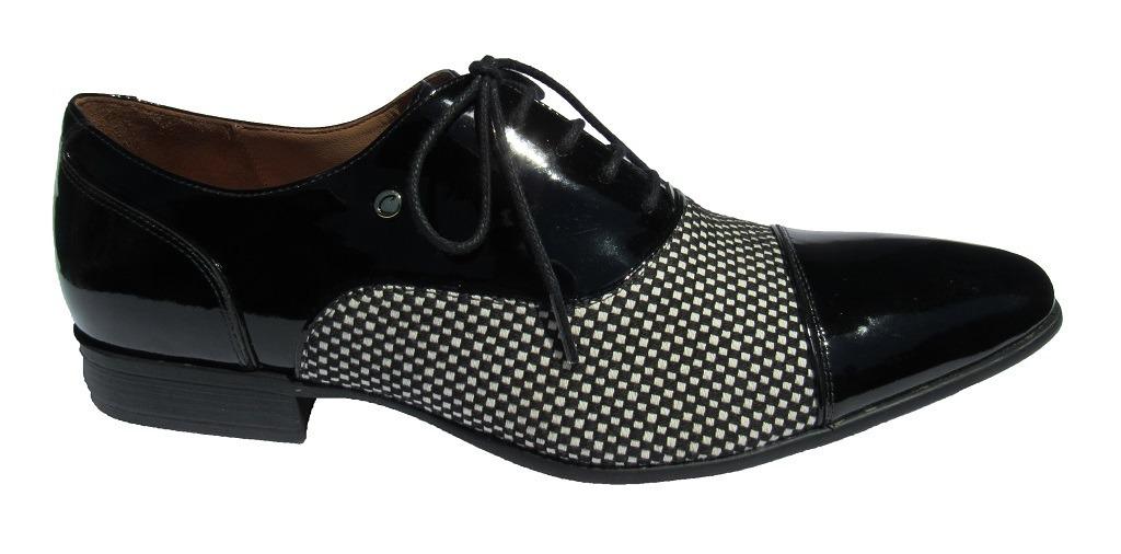 499eccbd3 Sapato Social Masculino Em Couro Super Luxo Personalizavel - R$ 269 ...