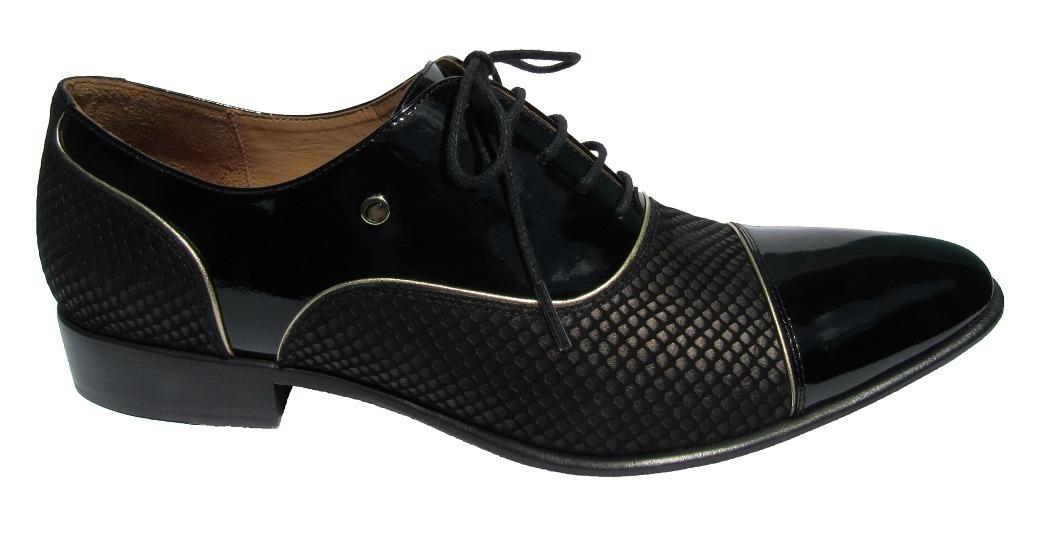 82eb67baad20d Sapato Social Masculino Em Couro Super Luxo Personalizavel - R$ 269 ...