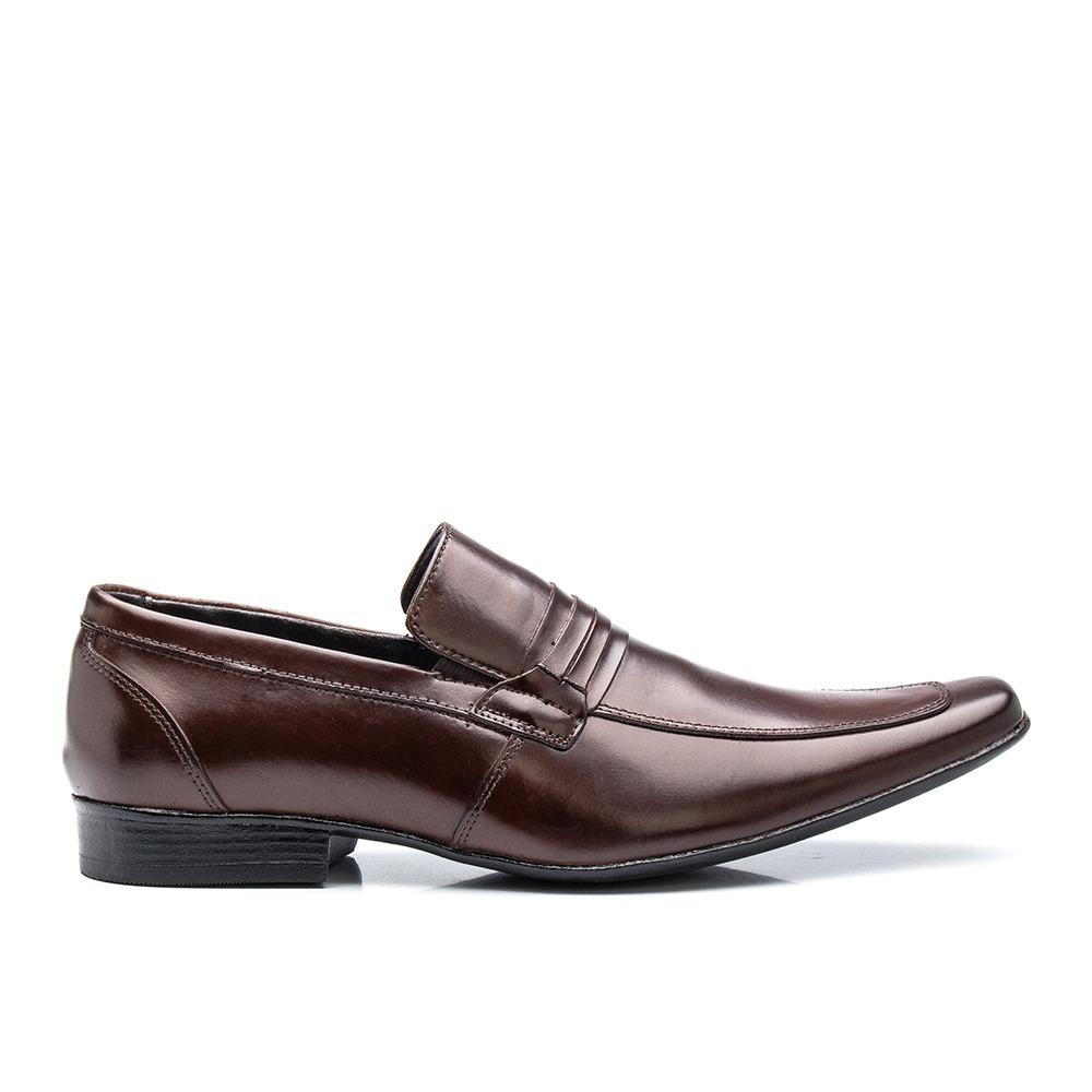 6aecbca66a sapato social masculino esporte fino casual luxo mouro 359. Carregando zoom.