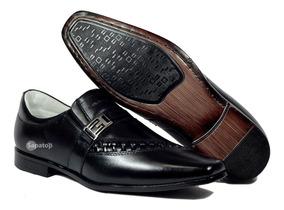 51ba5856b Sapato Social Marca Terra Nr42 Masculino - Calçados, Roupas e Bolsas com o  Melhores Preços no Mercado Livre Brasil