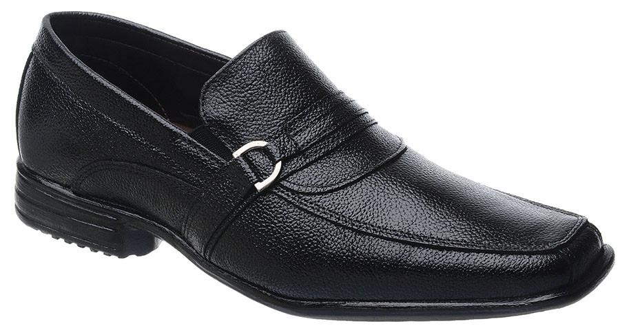 3084a3876c sapato social masculino fearnothi bico fino. Carregando zoom.
