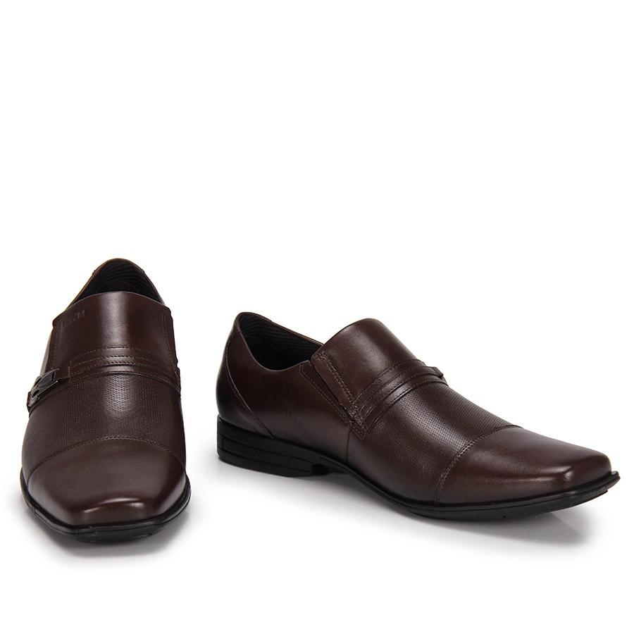 9ea7a41ff3 sapato social masculino ferracini bristol - cafe. Carregando zoom.