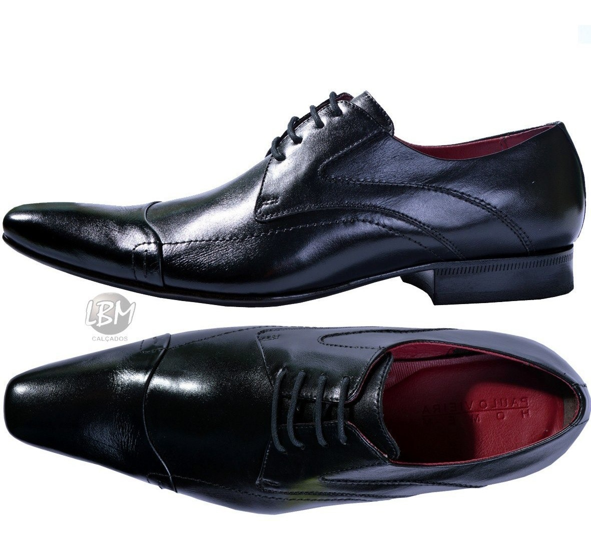 c43700ad3 sapato social masculino italiano lançamento 100% couro aqui. Carregando zoom .