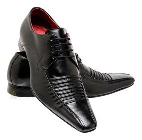 2133f4852 Sapato Preto Infantil Masson N Sapatos Sociais Masculino - Calçados ...