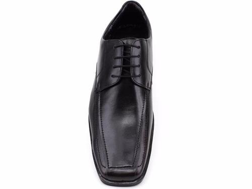 sapato social masculino jota pé 11307 tamanho grande pixolé