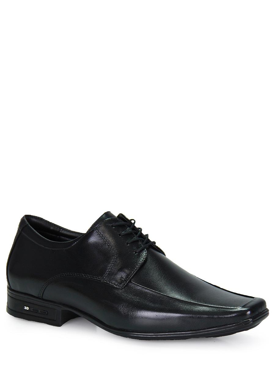 fdc3d28d0 Características. Marca Jota Pe; Modelo 74455 3D EXECUTIVE; Gênero  Masculino; Tipo de calçado Sapatos Sociais ...
