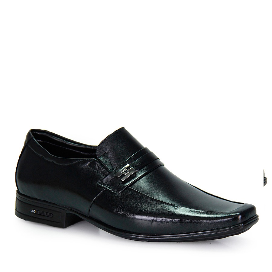 878f33631 Características. Marca Jota Pe; Modelo 74451 3D EXECUTIVE; Gênero  Masculino; Tipo de calçado Sapatos Sociais ...