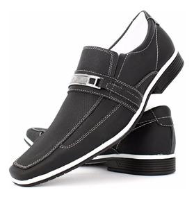 8854fc634 Flavios Calcados Goiania Masculino Mocassins - Sapatos com o Melhores  Preços no Mercado Livre Brasil