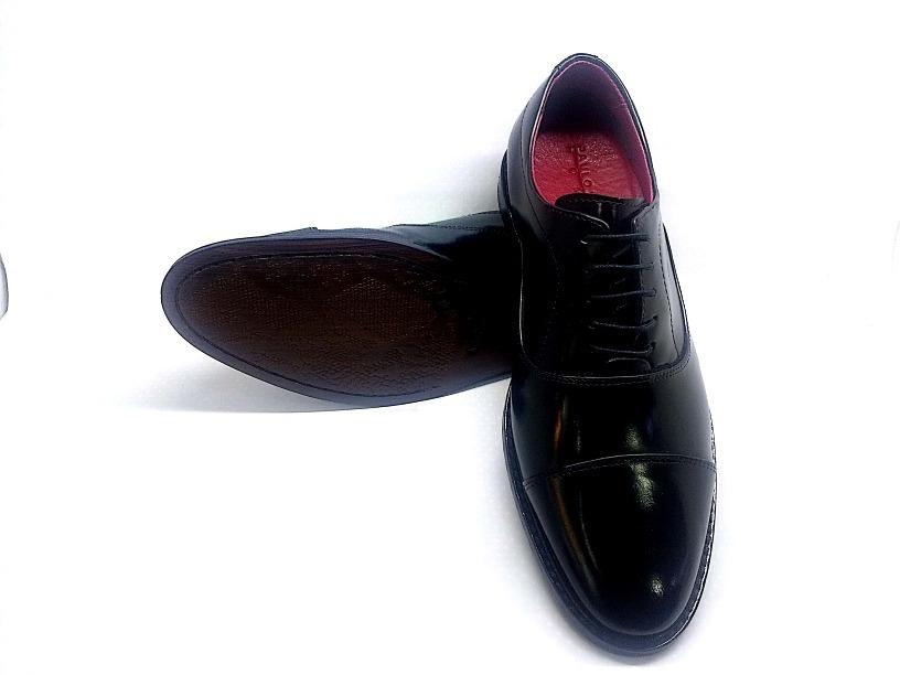 55bef4fa1 sapato social masculino paulo vieira em couro personalizado. Carregando zoom .