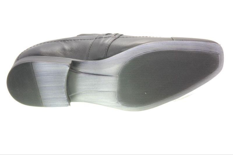 b02f59795 Sapato Social Masculino Pé De Ferro . Pfs02 Preto - R$ 105,99 em ...