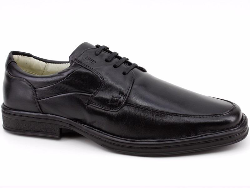 f4456c97c sapato social masculino pipper original 26503 loja pixolé. Carregando zoom.