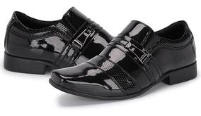 bb91d81b4 Sapatos Masculinos Elegantes - Calçados, Roupas e Bolsas com o Melhores  Preços no Mercado Livre Brasil