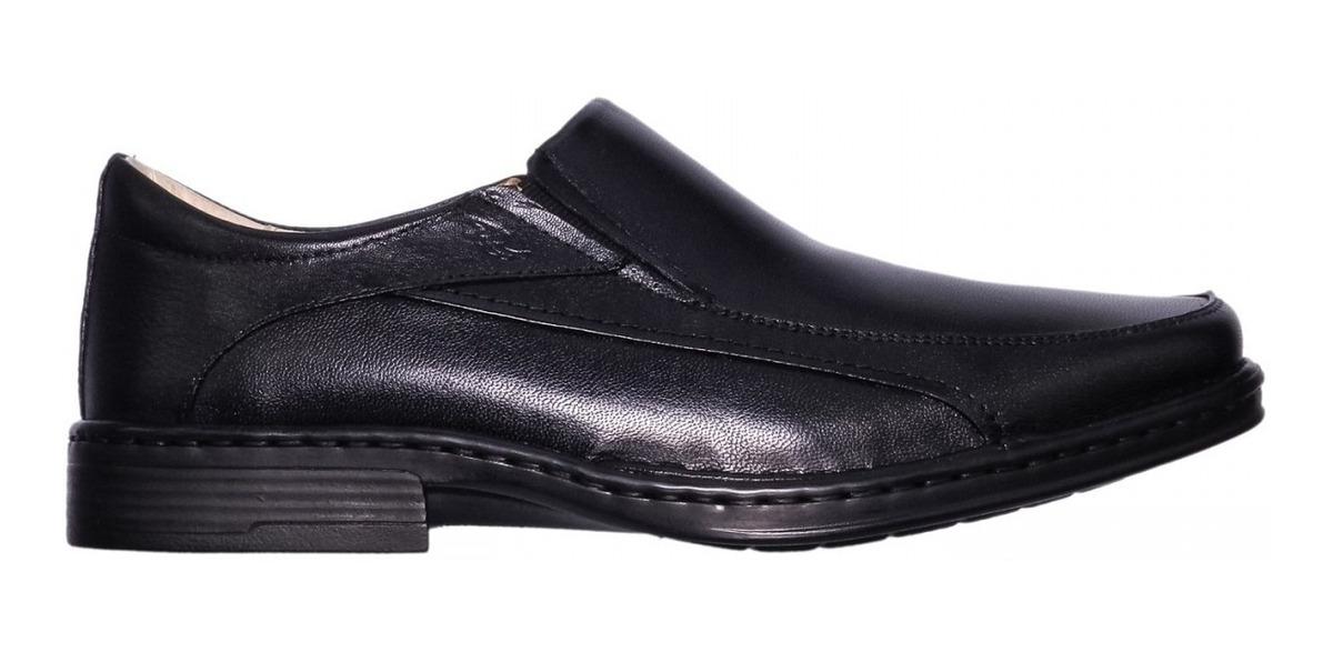 d35c156e714f6 sapato social masculino rafarillo + conforto couro legítimo. Carregando  zoom.