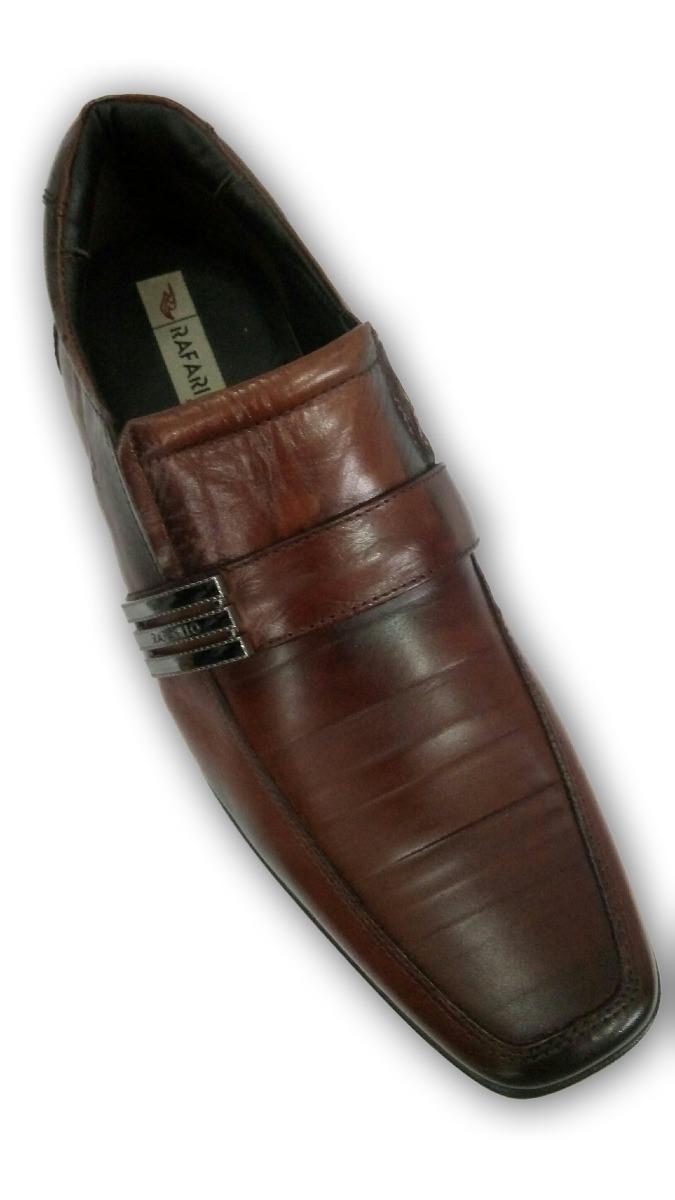 29d46042d9 sapato social masculino rafarillo marrom conhaque ref 79166. Carregando zoom .