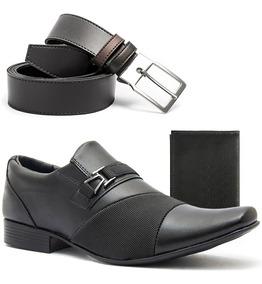 d97185929 Sapato Social Cinza - Sapatos Sociais e Mocassins para Masculino ...
