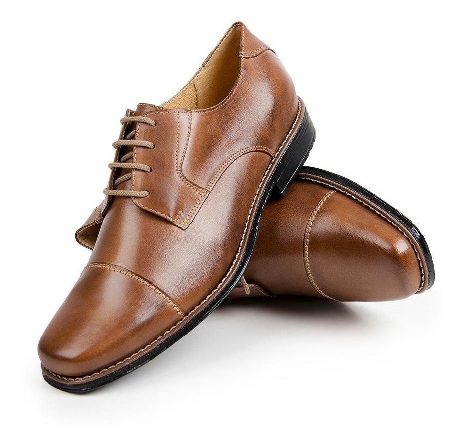 68fe1706c3 sapato social masculino sandro moscoloni good bryan tan. Carregando zoom.