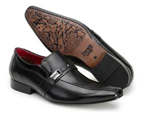 aabde54d76 Sapato Social Fretes Gratis - Sapatos Sociais e Mocassins para Masculino  Sociais Marrom-escuro com o Melhores Preços no Mercado Livre Brasil