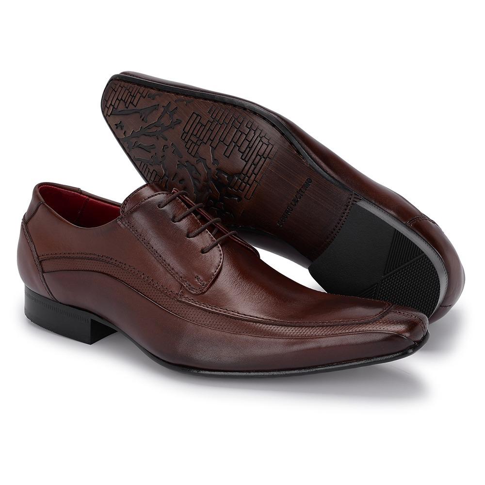 b00cbcf20 sapato social masculino sola de couro bico fino italiano 028. Carregando  zoom.