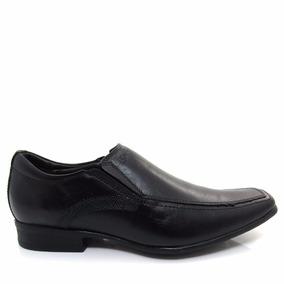 33d8e47784 Sapato Social Sollu Couro Puro - Sapatos no Mercado Livre Brasil