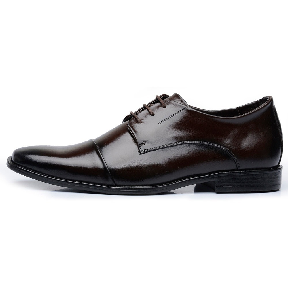 7ac56a9b73 sapato social masculino stefanello paulo couro legítimo. Carregando zoom.