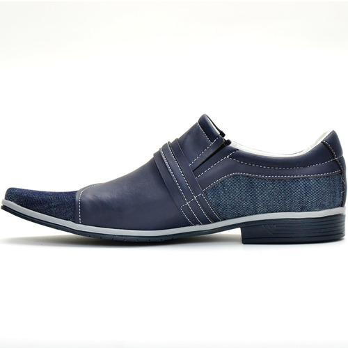 374775e78 Sapato Social Masculino Super Luxo Promoção De Lançamento!!! - R$ 69 ...