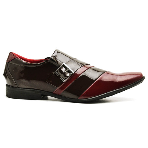 sapato social masculino tamanhos especiais 45 46 47 48 couro