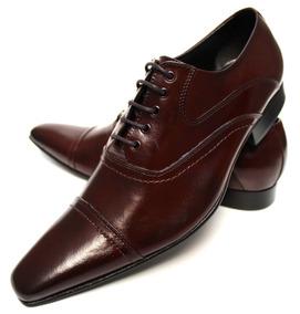 1c37a54e6 Sapato Preto Com Branco Social Tipo Italiano - Sapatos no Mercado Livre  Brasil