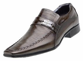 452b4a68d6 Sapato Social Masculino 44 - Sapatos Sociais para Masculino no ...