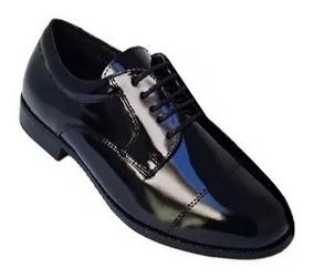 5628f223ca Sapato Social Militar Atalaia - Sapatos com o Melhores Preços no Mercado  Livre Brasil
