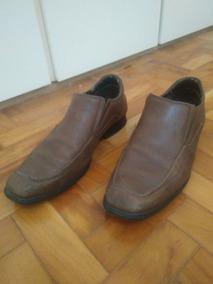 bb48754dd Sapato Couro Marrom Mr Cat Sapatos Sociais Masculino - Sapatos ...