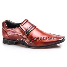 30c4b19eb Sapato Social Marca Terra Nr42 Masculino - Sapatos com o Melhores Preços no Mercado  Livre Brasil