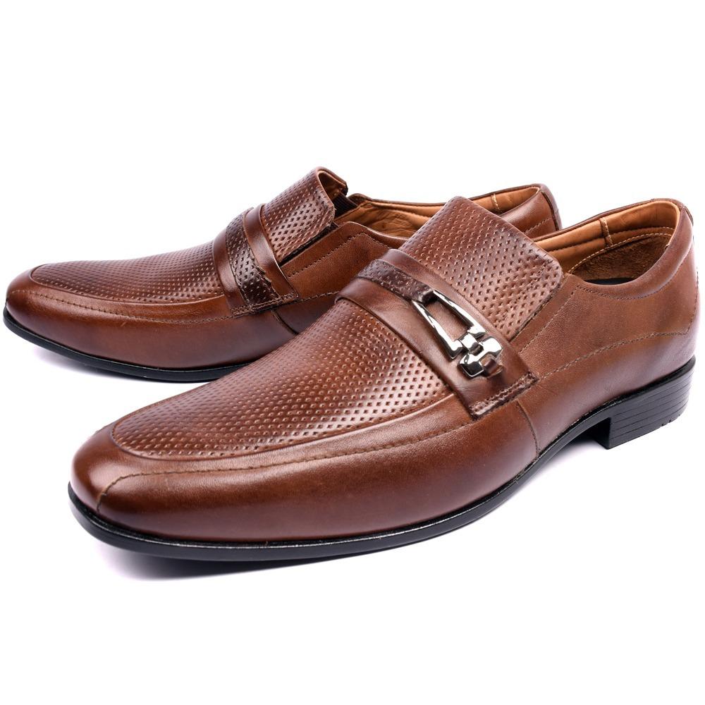 4c291c0ff sapato social original promoçao melhor preço homem conforto. Carregando zoom .